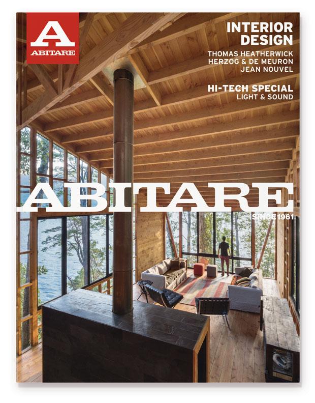 Le 10 riviste di interior design da cui trarre ispirazione for Riviste design interni