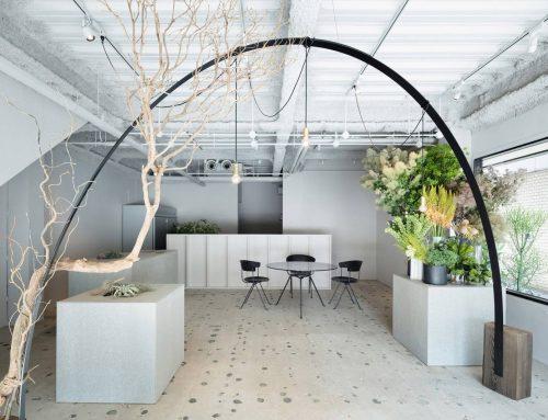 L'arredo elegante di Gigi Verde: la trasformazione di un concetto in negozio