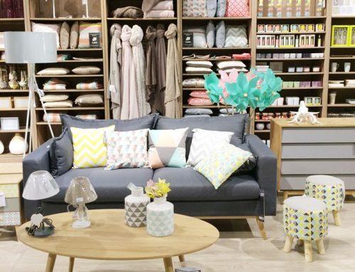 Design nordico, lo stile essenziale che riscalda il retail