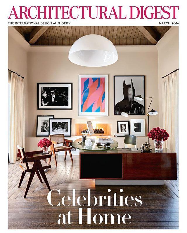 Le 10 riviste di interior design da cui trarre ispirazione for Siti di interior design