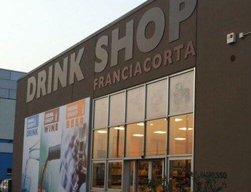 Drink Shop