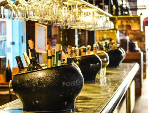 Il bancone di un bar: come sceglierlo o rinnovarlo